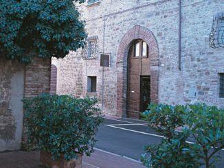 Museo del vino Torgiano (MUVIT)