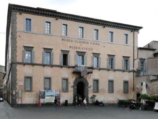 """Museo """"Claudio Faina"""" e Museo civico"""