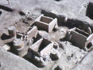Necropoli romana fuori porta decumana