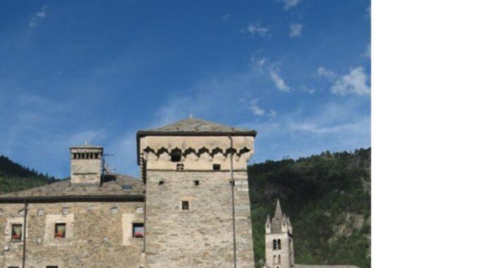 Museo parrocchiale di Ayas