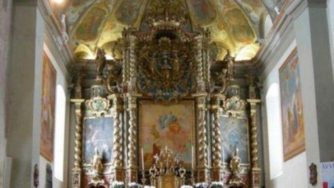 Museo parrocchiale di Morgex