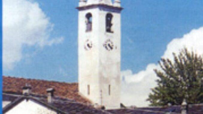 Museo parrocchiale di Nus