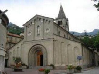 Museo parrocchiale di Saint-Vincent (Italia)