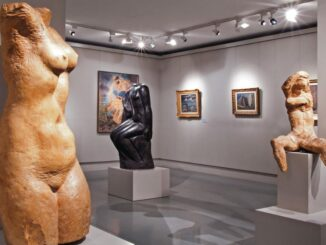 Museo d'Arte Moderna Mario Rimoldi