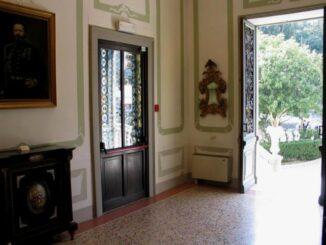 Galleria civica d'arte medievale moderna e contemporanea di Vittorio Veneto