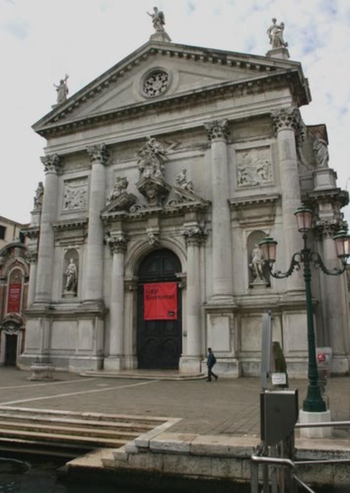 Galleria internazionale d'arte moderna di Cà Pesaro