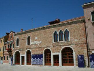 Museo del merletto di Venezia