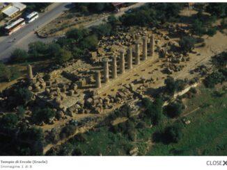 Parco archeologico e paesaggistico della Valle dei templi