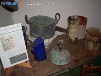 """Museo """"Casa del nespolo"""""""