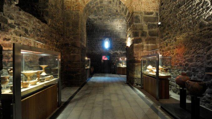 Museo di Adrano
