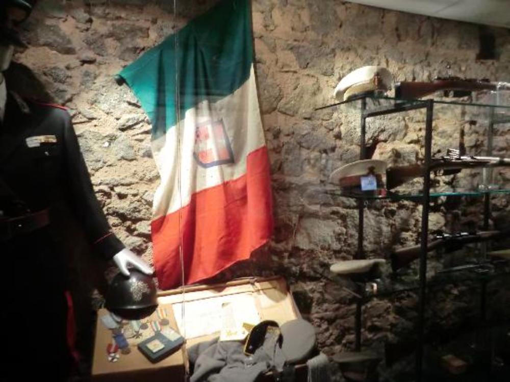 Museo storico dello sbarco in Sicilia 1943 Catania