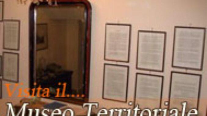 Museo etnoantropologico di Novara di Sicilia