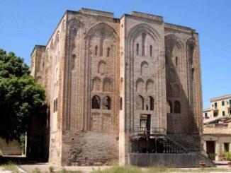 Castello della Cuba e necropoli punica