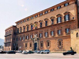 Complesso monumentale Palazzo dei Normanni