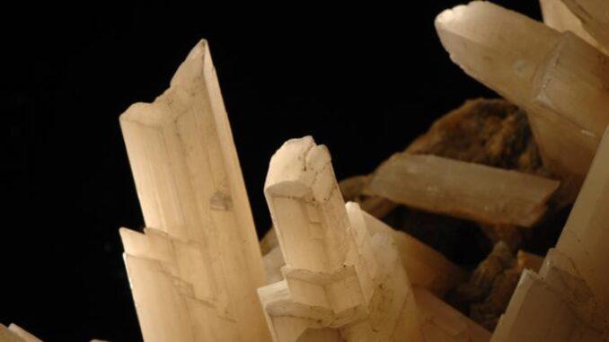 Museo di mineralogia di Palermo