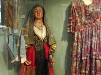 """Museo etnografico """"G. Pitré"""""""