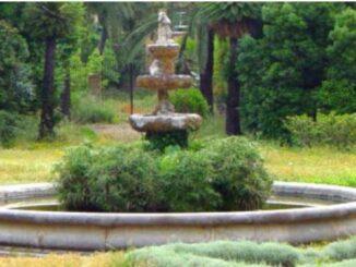 Villa Malfitano, Palermo|