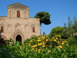 Ex convento della Magione