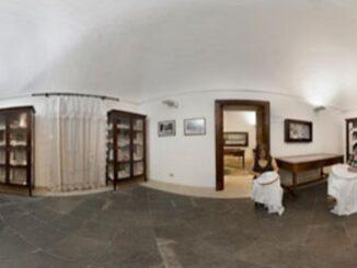 Museo del ricamo e dello sfilato siciliano