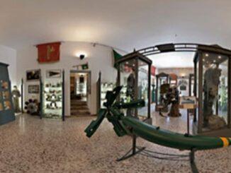 Museo di cimeli storico militari
