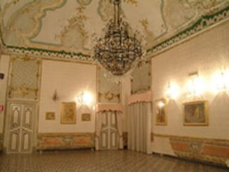 Pinacoteca De Vita
