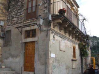Casa natale di Salvatore Quasimodo