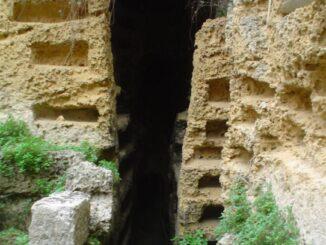 Catacomba di Vigna Cassia