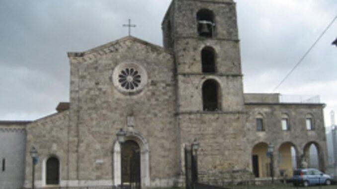 Tesoro di S. Bartolomeo