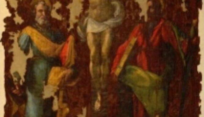 """Museo diocesano """"Cardinale Tommaso de Vio"""""""