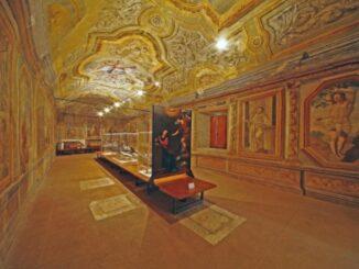 Museo diocesano d'arte sacra di Sermoneta