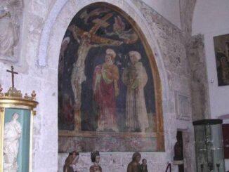 Museo dei Beni Ecclesiastici