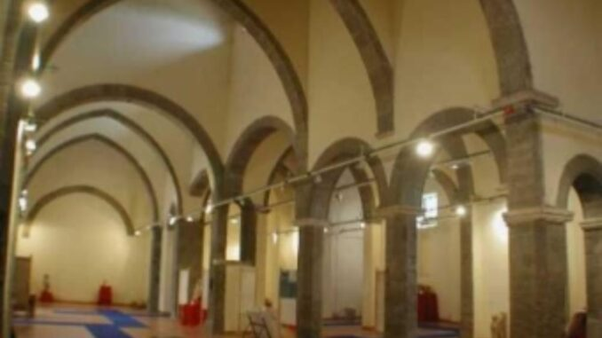 "Museo ""Umberto Mastroianni"""