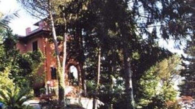 Museo centro studi sulla pittura di paesaggio europea del Lazio
