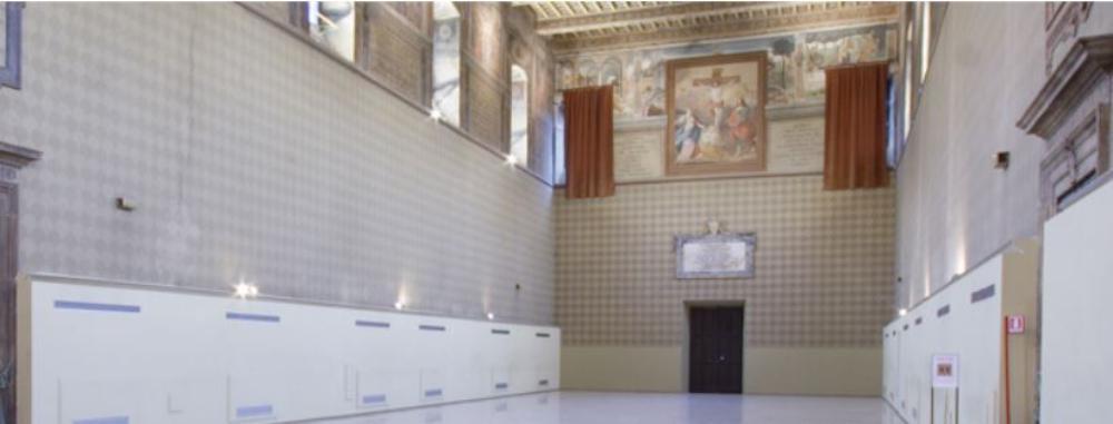 Complesso monumentale S. Spirito in Saxia, Roma