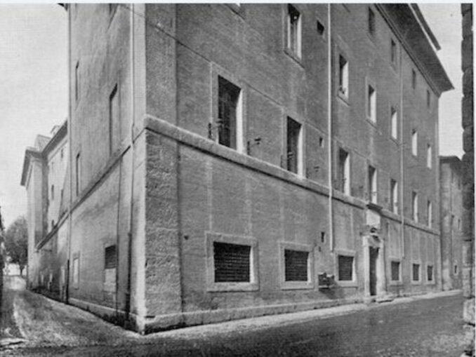 Museo criminologico di Roma