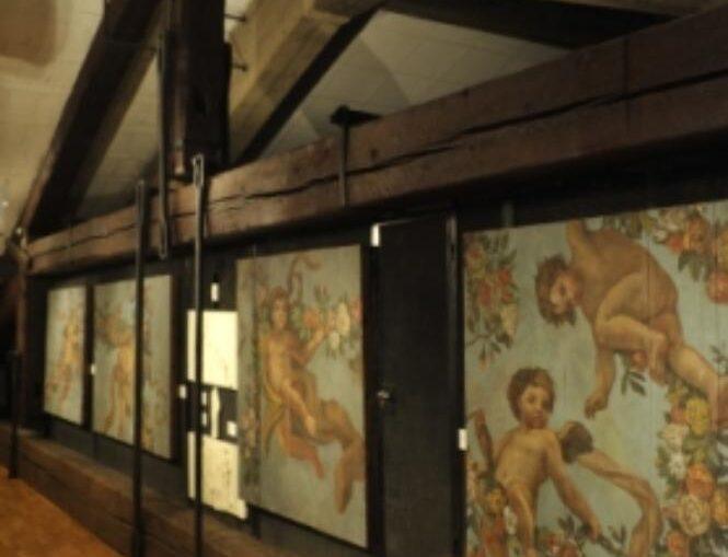 Museo del Teatro Argentina