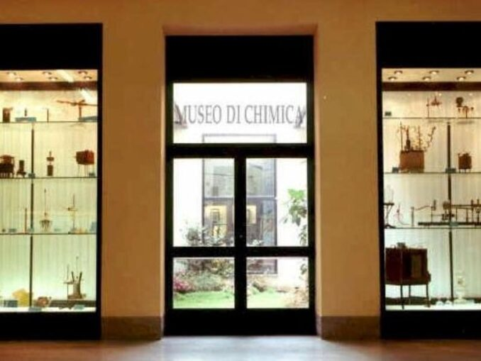 Museo di chimica di Roma