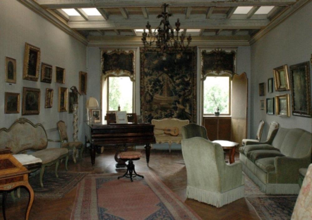 Museo Pietro Canonica, Roma