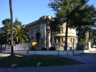 Museo storico dei granatieri di Sardegna