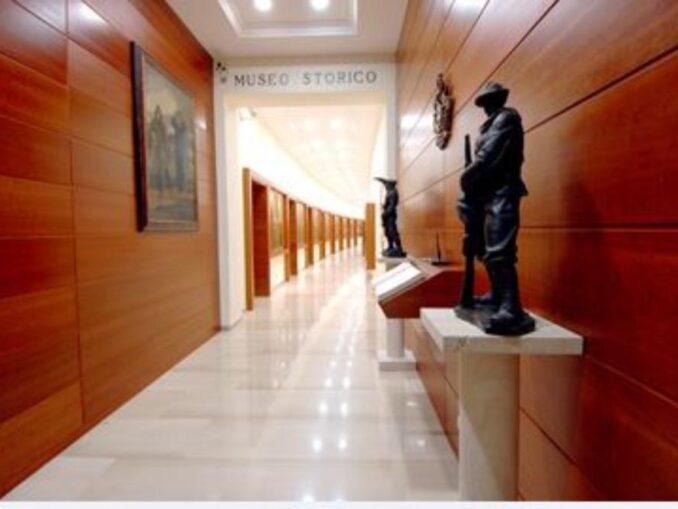 Museo storico della Guardia di finanza di Roma