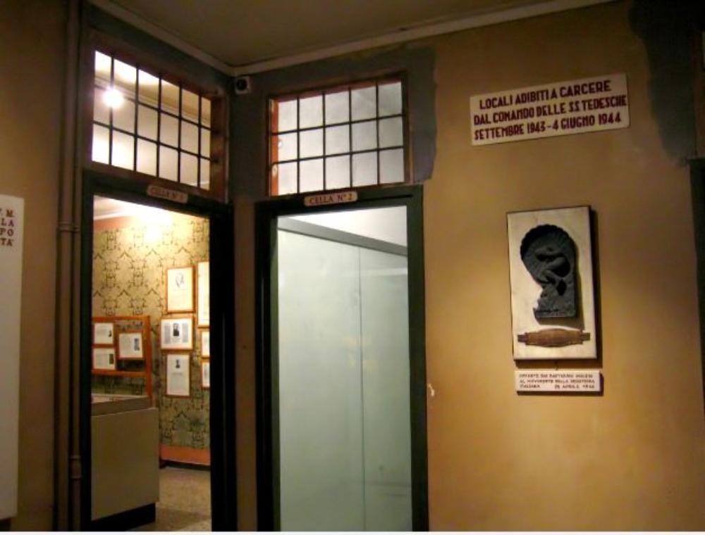 Museo storico della Liberazione, Roma