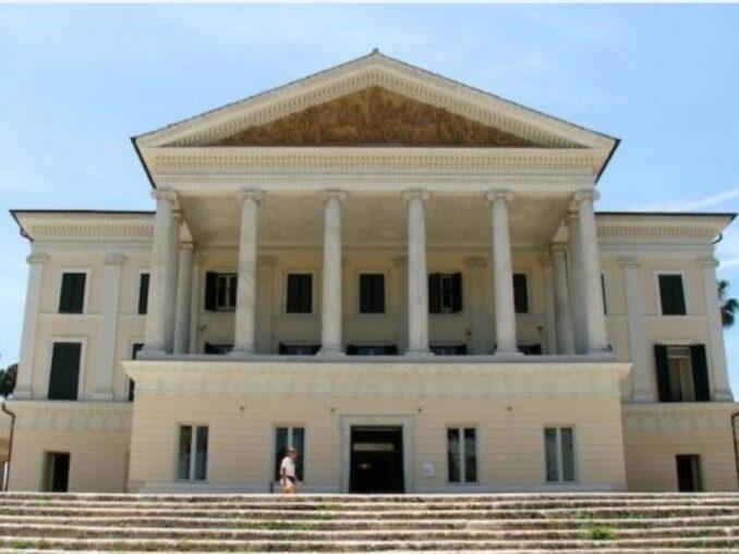 Musei di villa Torlonia