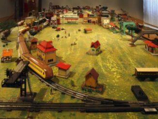 Museo demoantropologico del giocattolo