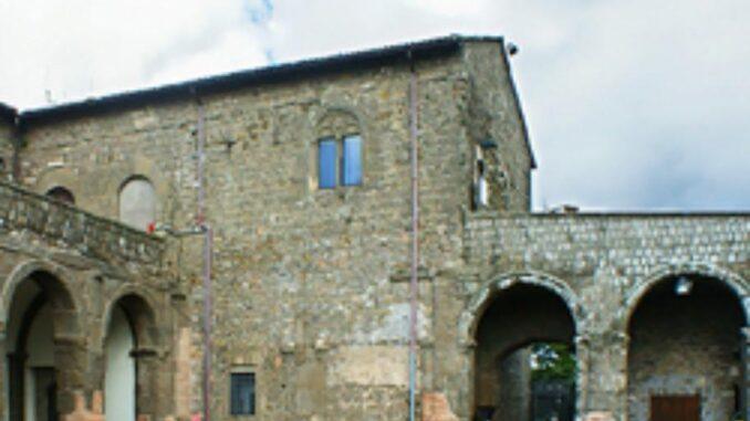 Museo dell'architettura di Antonio da Sangallo Il Giovane
