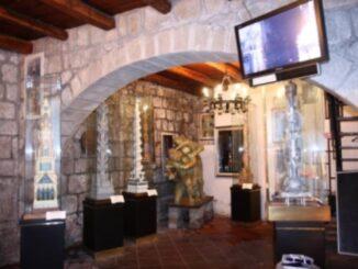 Museo del Sodalizio Facchini di Santa Rosa