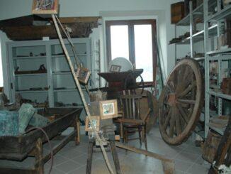 Museo della civiltà contadina e artigiana di Andretta