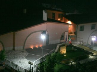 "Museo etnografico ""Beniamino Tartaglia"""