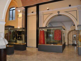 Museo diocesano di Ariano Irpino e Lacedonia