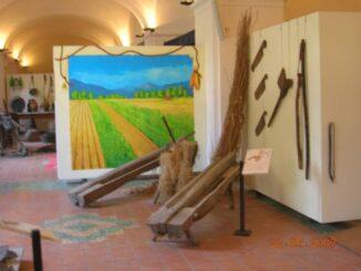 Museo della civiltà contadina di San Nicola La Strada