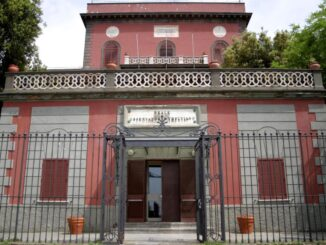 Museo dell'Osservatorio vesuviano